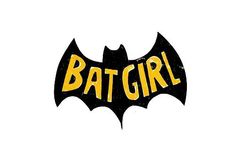 Na na na na na na na na BATGIRL ❤️ ||| Batman batgurl batgurls bat bad girl girl tumblr overlay cute roawr yello black
