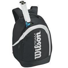 18-10-2012: #Borsa da #Tennis #Wilson BLX Team III Backpack solo per 20€