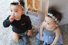 Crece Bebe: Reunión de bebes