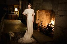 Set your heart aglow with these winter wedding venue inspirations right here in the UK.