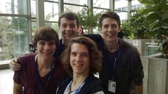Mrmitch361, hbomb94, thecampingrusher, and childdolphin