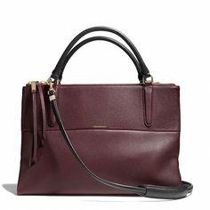 Handtasche zum Verlieben Coach Borough | POPSUGAR Deutschland Mode