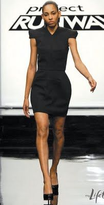 I really want this LBD..