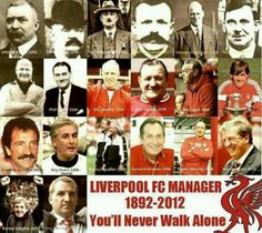 #LFC Managers