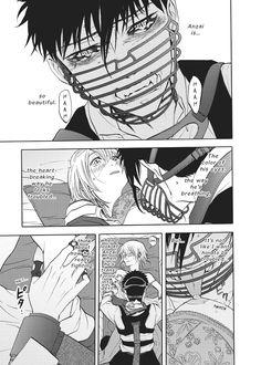 devil's line chapter 52