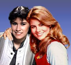 Jo Facts of Life | The Styling Game: Facts of Life