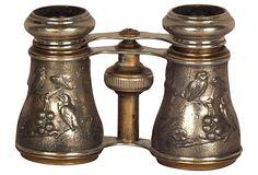 Sportiere Paris Binoculars on OneKingsLane.com  by castle antiques  395