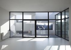 Gallery of MIDRAS / GRAUX & BAEYENS architects - 14