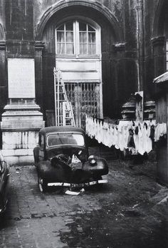Rue de Temple Paris 1965 Photo Claude Renaud