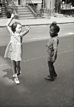 Kids: they dance before they learn there is anything that isn't music. William Stafford