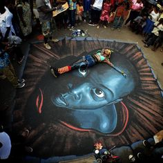 Photos from 2015 Chale Wote Street Art Festival | Entertainment 2015 ...