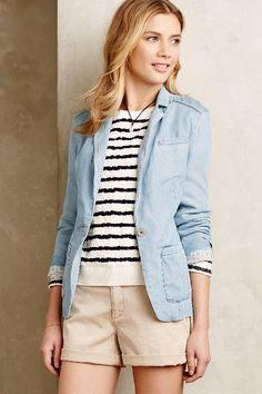 Et Du Jacket 31 Maud Blazer Meilleures Blazers Blazer Images Tableau aUwxgAq87
