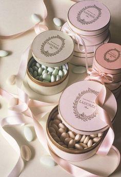 Pastel Goodies from Laduree, Paris Paris Wedding, French Wedding, Wedding Reception, Wedding Guest Gifts, Elegant Wedding Favors, Wedding Ceremonies, Wedding Ideas, Diy Wedding, Wedding Cake