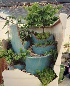 Bestie Awards: The best fairy garden pot #7: