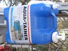 Camping Water Container >> 26 Best Camping Water Container Images In 2015 Camping Water