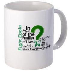 Green Day, Awareness Campaign, Mugs, Tumblers, Mug, Cups