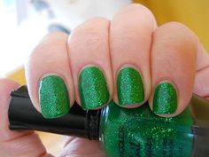 NIP - Kleancolor #190 - Green with Envy - Free Shipping