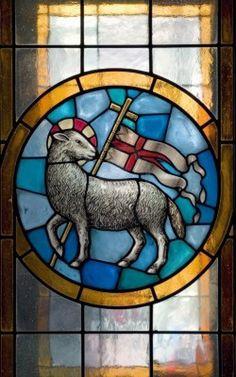 stained glass #TuscanyAgriturismoGiratola