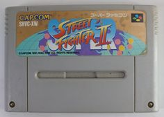 Super #Famicom :  Super Street Fighter II SHVC-XW http://www.japanstuff.biz/ CLICK THE FOLLOWING LINK TO BUY IT ( IF STILL AVAILABLE ) http://www.delcampe.net/page/item/id,0366175009,language,E.html