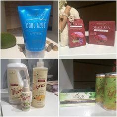 NEW BLOG! Young Living's New Products from Convention 2015 yl_new_products #YLConvention
