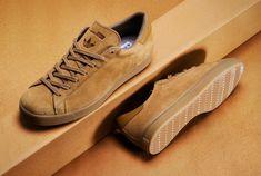 adidas Rod Laver Vintage x mita sneakers – European Release