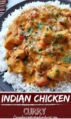 Indian Food Recipes, Asian Recipes, Healthy Recipes, Indian Chicken Recipes, Chicken Curry Recipes, Breaded Chicken Recipes, Cooked Chicken, Kfc, Planning Menu