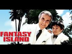 Fantasy Island   2x07   Let the Goodtimes Roll   Nightmare   The Tiger