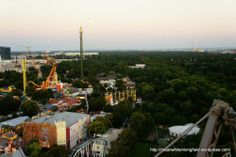 Prater at Wien
