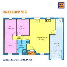 plan maison americaine plan maison americaine agencement d 39 int rieur pinterest. Black Bedroom Furniture Sets. Home Design Ideas