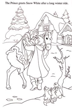 Disney Princess Adult Coloring Book Unique 1408 Best Images About Coloring Pages Disney Other Snow White Coloring Pages, Detailed Coloring Pages, Fairy Coloring Pages, Cool Coloring Pages, Cartoon Coloring Pages, Animal Coloring Pages, Coloring Pages For Kids, Coloring Books, Christmas Coloring Sheets