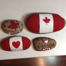 Handpainted Rocks for the kiddies!