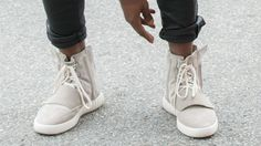 Adidas is Very Pleased With the Success of Kanye's Yeezy Collection