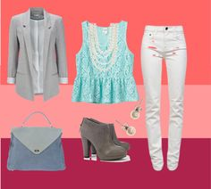 """""""#44 the sky is blue"""" by jamie-s26 on Polyvore"""