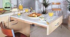 table_escamotable