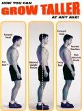 How to grow taller naturally. Tips to increase your height naturally even after Puberty