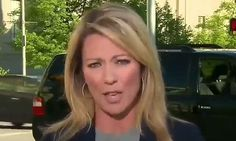 CNN anchor 'sorry' for saying vets 'ready to do battle' in Baltimore Brooke Baldwin, Cnn Anchors, News Anchor, Military Veterans, Uk News, Local News, News Articles, Cops, Baltimore