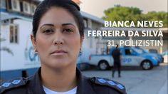 Wir waren mit der Polizistin Bianca da Silva in Rio de Janeiro unterwegs. Sie hat uns ihre Geschichte erzählt.  faz.net/-gum-8jus8#GEPC;s6