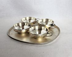 Antique Vintage and Collectibles things by Grandchildattic on Etsy Dog Bowls, Espresso, Etsy Seller, Soviet Union, Antiques, Vintage, Ebay, Antiquities, Antique