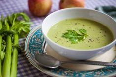 10 zuppe per l'inverno!  #greenme #delicious #recipe #soup #vegetables #food