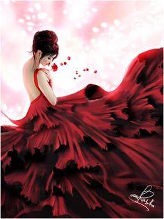 Ana Rasha: Rose