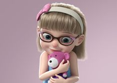 school Cartoon Girl Rigged rig rigged setup cartoon, formats FBX, MA, MEL, ready for animation and other projects Cute Cartoon Pictures, Cute Cartoon Girl, School Cartoon, Cartoon Pics, Baby Cartoon Characters, Cute Characters, Cute Disney Wallpaper, Cute Cartoon Wallpapers, Cartoon Expression