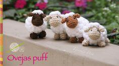 Los primeros animalitos que acompañarán a María, José y al Niño en esta Navidad! Mostramos algunas fotos de sus tejidos que nos enviaron al facebook de Tejie...