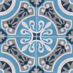 Carreau Ciment On Pinterest Cement Tiles Tile And Cuisine