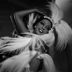 Born Freda Josephine McDonald on June 3, 1906, Baker began her career as part of a dance group in St. Louis before moving to New York to perform at Harlem's Cotton Club. In 1925, she moved to Paris and was a huge success in the Folies Bergere.
