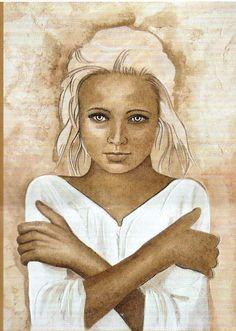Amo de Dios por la vida.  Umberto Gamba.   Calendario Salesiano 2007.