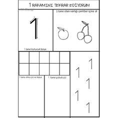 Numbers Preschool, Finger Plays, Second Grade Math, Step Kids, Kindergarten Activities, Pre School, Alphabet, Learning, Words