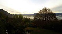 Amanecer con bruma desde el mirador de nuestro hotel rural en Asturias. Feliz fin de semana!  #TravelersChoice2015 #hotel #Asturias #tripadvisor #hotelruralAsturias #hotelrural #hotelconencanto