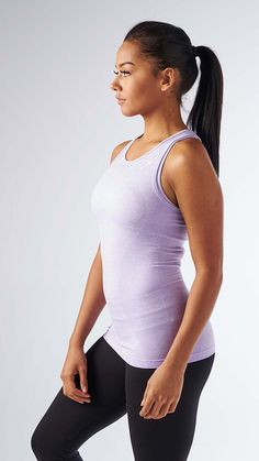 Our Seamless range's literally seamless knit gives you a closer, more comfortable fit. Keeping you cooler and comfier, for longer.