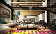 Inspiration Design For Living Room