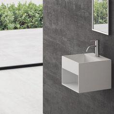 Håndvask - bad og stil
